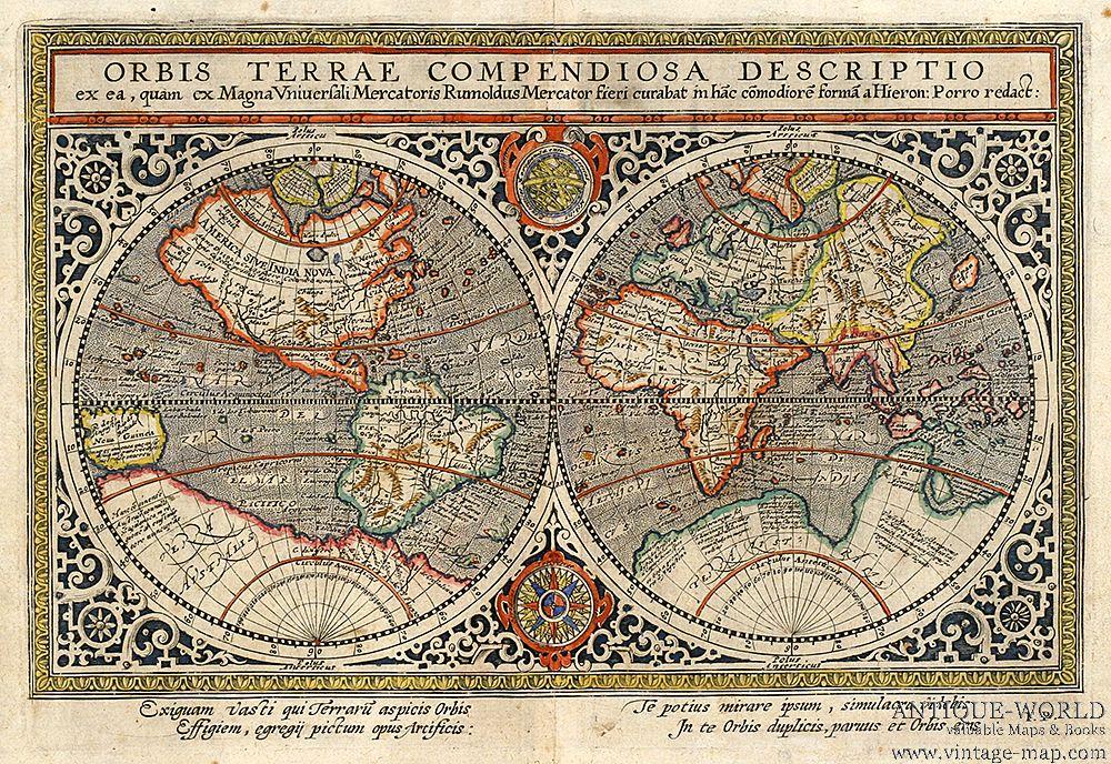 World Map Wallpaper For Kids