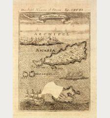 Die Insel Nicaria et Patmos / Is de Nicaria et Patmos