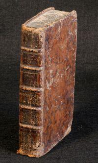 Books, Buffon, Birds, Vol 16, 1779: Histoire Naturelle des Oiseaux. Tome Seizieme.