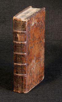 Bücher, Buffon, Voegel, Band 8, 1779: Histoire Naturelle des Oiseaux. Tome Huitieme.