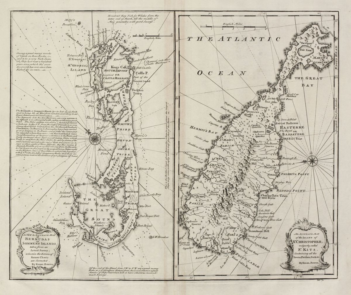 Central America Caribbean Antique Maps And Historical Atlases - Central america and the caribbean islands map
