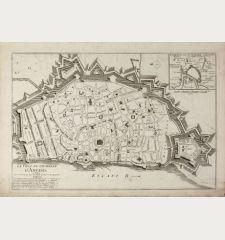 La Ville et Citadelle d'Anvers