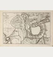 Plan de Nieuport