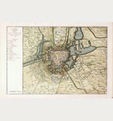 Plan des Attaques d'Ypres