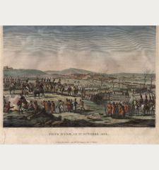 Prise d'Ulm, le 17 Octobre 1805.