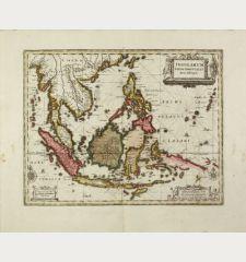 Insularum Indiae Orientalis Nova Descriptio.