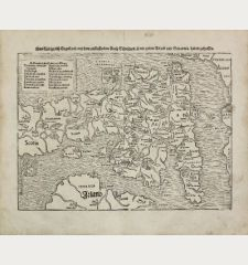 Das Kunigreich Engelland, mit dem anstossenden Reich Schottland, so vor zeiten Albion und Britannia, haben geheissen