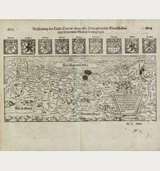 Beschreibung des Lands Pomern, sampt allen Hertzogthumben, Graueschafften und fürnemmen Stetten darinn gelegen.