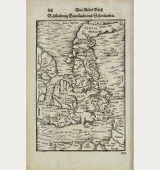 Beschreibung Engellands und Schottlandts.