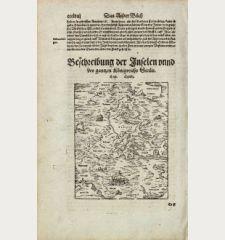 Beschreibung der Inselen unnd des gantzen Koenigreichs Sicilie.