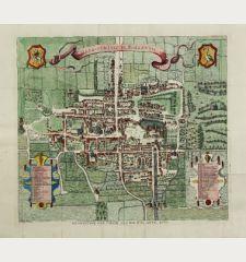Haga-comitis in Hollandia 1570