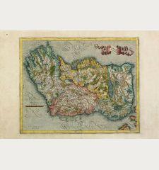 Irlandiae Regnum