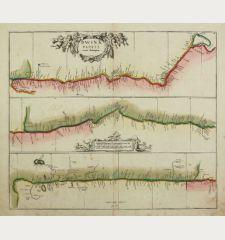 Dwinae Fluvii, Nova Descriptio