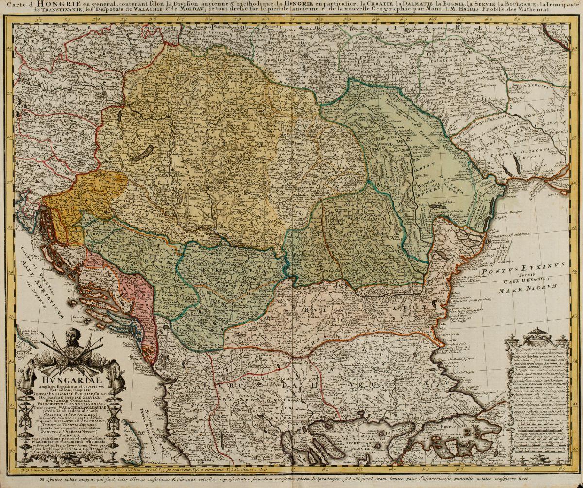 Hungariae ampliori significatu et veteris vel methodicae complexae balkan homann erben hungariae ampliori significatu et veteris gumiabroncs Gallery
