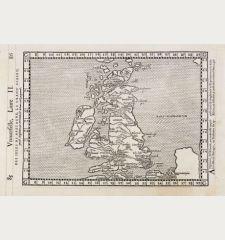 Des Isles de Bretagne, la gran' Albion, qui est Angletetre, Hirlande, de leurs citez en general.
