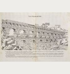 Figure du pont du Gard
