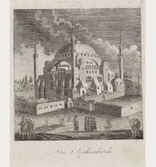 Die Sophienkirche