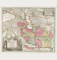 Imperii Persici in Omnes suas Provincias