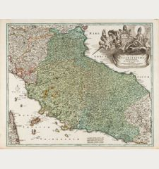 Status Ecclesiastici Magnique Ducatus Florentini Nova Exhibitio ...