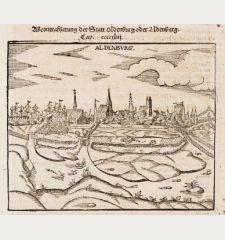 Aldenburg [Aldenbvrg]