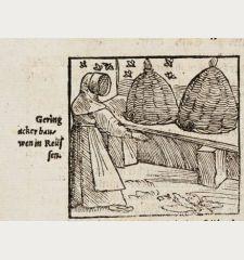 Gering ackerbau wen in Reüssen
