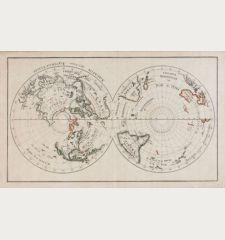 Aequator sive linea Aequinoctialis