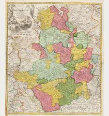 Circuli Westphaliae in Omnes suos Status et Provincias
