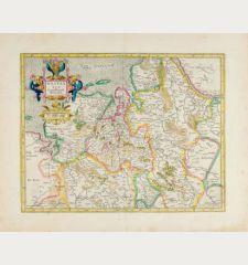 Westphalia cum Dioecesi Bremensi