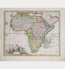 Africae Tabula