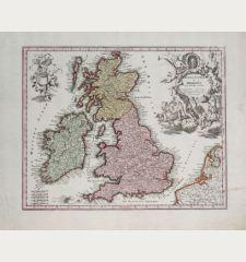 Anglia Scotia & Hibernia