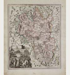 Districtus Egranus per I. C. Mullerum