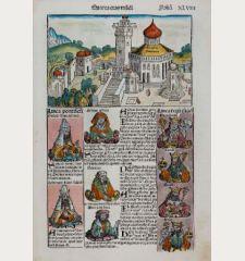 Templum Salomonie / Perusia