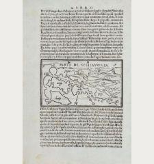 Parte de Schiavonia, Mazorbo, Chiozza