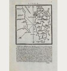 Metelin, Troia, Malia, S. Theodoro