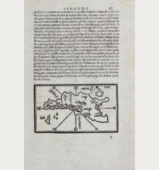 Lango, Colipo, Molini, Arangia, Fornoli, Lipso, Crusia, Mandria