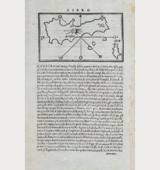 Namphio, Giera, Apanomerca, S. Saluadore, Scaro, Tiresia, Apronisi