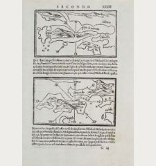 Liezena, Curzola, S. ma de Tremidi