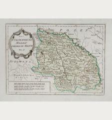 Des Fürstenthums Moldau Noerdliche Haelfte