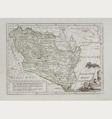 Des Fürstenthums Moldau Südliche Haelfte