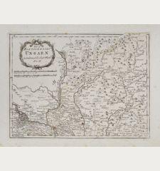 Des Königreichs Ungarn nordwestlicher Theil