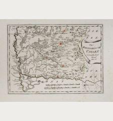 Des Königreichs Ungarn östsüdlicher Theil