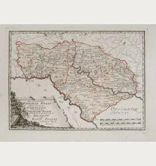 Der Koniglichen Republik Polen Woiwodschaften Podolien und die untere Polnische Ukraine nahmlich die Woiwodschaft Bracklaw...