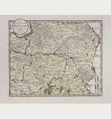 Des Königreichs Preussen nordöstlicher Theil