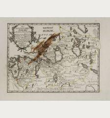 Des Russischen Reiches Statthalterschaften Riga oder das Herzogthum Liefland Reval oder das Herzogthum Esthland, S....