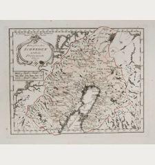 Des Königreichs Schweden nördliche Provinzen