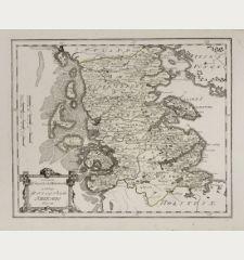 Das zum Königreich Dänemark gehörige Herzogthum Schleswig