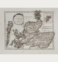 Des Königreichs Scotland nördlicher Theil oder Das Hochland