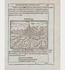 Francoberga [Franckenberg]