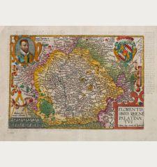 Florentissimus Rheni Palatinatus