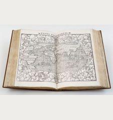 Geographiae Claudii Ptolemaei Alexandrini, Philosophi ac Mathematici praestantissimi, Libri VIII... his accesserunt......